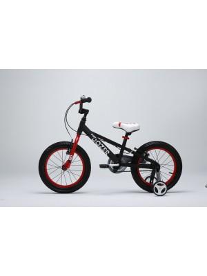 """Детский двухколесный велосипед Royal Baby Bull Dozer 16"""""""