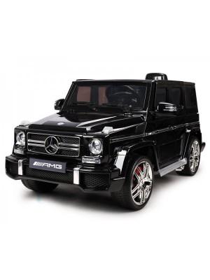Детский электромобиль Barty Mercedes-Benz G63 AMG