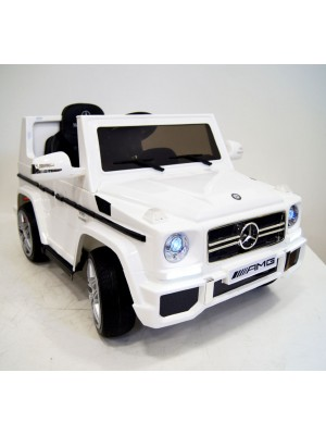 Mercedes-Benz G-65