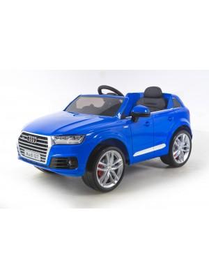 Детский электромобиль Kids Cars Audi Q7 KT0007