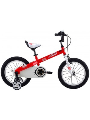 """Детские велосипед Royal Baby Honey Steel 14"""""""