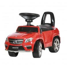 Каталка Mercedes-Benz G63 AMG MP3 • Лицензионная модель