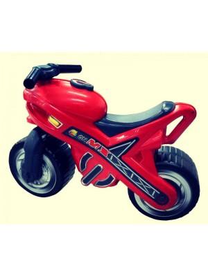 """Каталка-мотоцикл """"Полесье"""" МХ"""