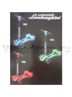 Самокат Lamborghini LS8