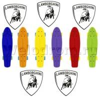Скейтборд Lamborghini Penny Board