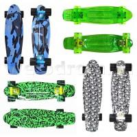 Скейтборд Y-SCOO Penny board