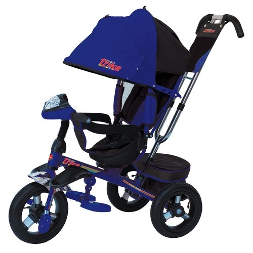 Трехколесный велосипед TRIKE TREVEL 4 - TL4V