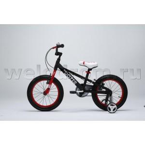 "Детский велосипед Royal Baby Bull Dozer 18"""