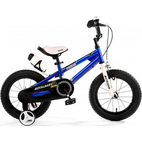 "Велосипед Royal Baby Freestyle Steel 14"""