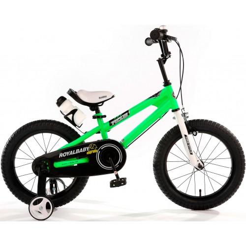 "Велосипед Royal Baby Freestyle Steel 18"""