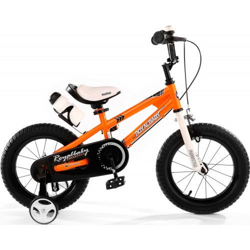 "Велосипед Royal Baby Freestyle Steel 16"""