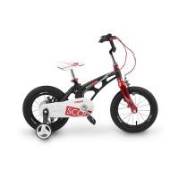 """Двухколесный велосипед MAXI SCOO COSMIC стандарт 14"""""""
