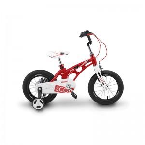 """Двухколесный велосипед MAXI SCOO COSMIC стандарт 18"""""""