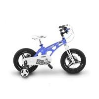 "Двухколесный велосипед MAXI SCOO COSMIC Deluxe 16"""