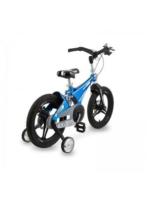"Двухколесный велосипед Maxi Scoo Galaxy Deluxe 14"""