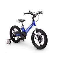 """Двухколесный велосипед Maxi Scoo Space Deluxe 14"""""""