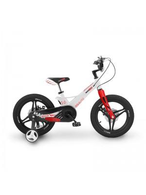 """Двухколесный велосипед Maxi Scoo Space Deluxe 16"""""""