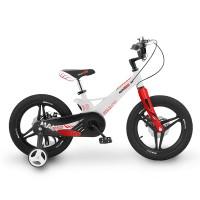 """Двухколесный велосипед Maxi Scoo Space DELUXE 18"""""""