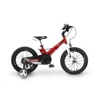 """Двухколесный велосипед Maxi Scoo Space Стандарт 14"""""""