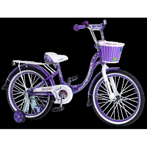 "Велосипед Nameless Lady 20"""