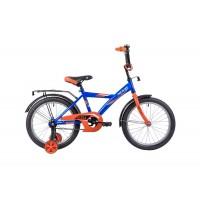 """Двухколесный велосипед Novatrack Astra 18"""""""