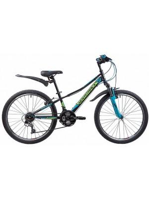 """Скоростной велосипед Novatrack Valiant 24"""""""