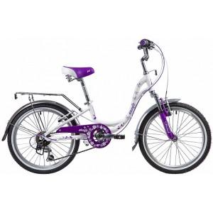 """Скоростной велосипед Novatrack Butterfly 20"""""""