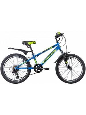 """Скоростной велосипед Novatrack Extreme 20"""""""