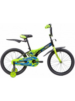 """Двухколесный велосипед Novatrack FlightLine 20"""""""