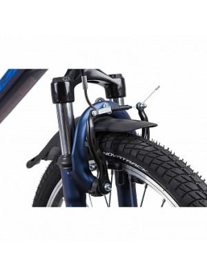 """Скоростной велосипед Novatrack Lumen 20"""""""