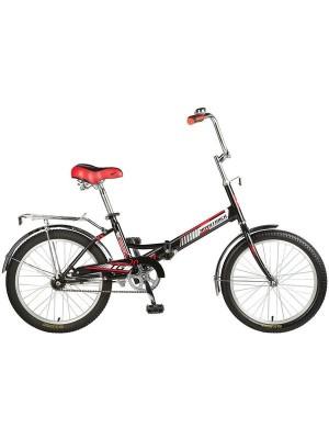 Складной велосипед Novatrack TG-30