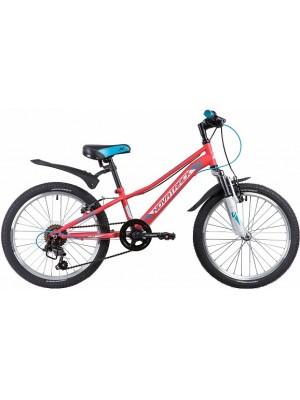 """Скоростной велосипед Novatrack Valiant 20"""""""