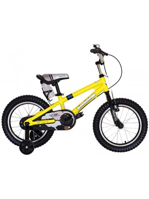 Велосипед Royal Baby Freestyle Alloy 16""