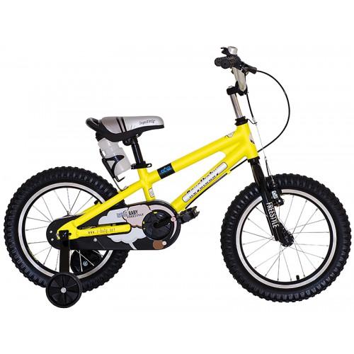 "Велосипед Royal Baby Freestyle Alloy 16"""