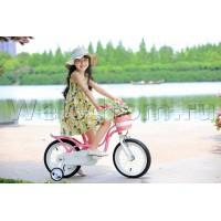 "Велосипед Royal Baby Little Swan 16"""