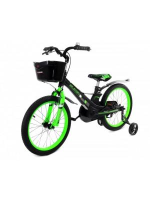 """Двухколесный велосипед Slider Sport 18"""""""