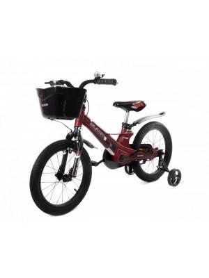 """Двухколесный велосипед Slider Sport 16"""""""