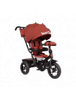 Трехколесный велосипед Smart Baby