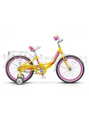 Велосипед Stels Pilot 210 Lady, Alu