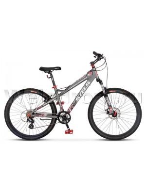 """Велосипед Stels AGGRESSOR MD 26"""" 2015"""