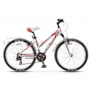 "Велосипед Stels Miss 6100 V 26"" (2016)"