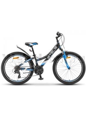 "Велосипед Stels Navigator 440 V 24"" 2017"