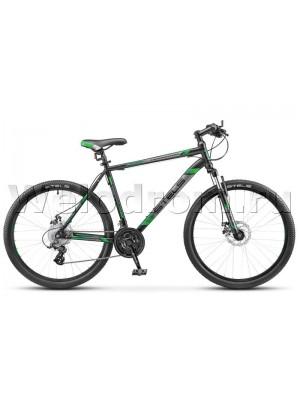 "Велосипед Stels Navigator 500 MD 26"" 2017"