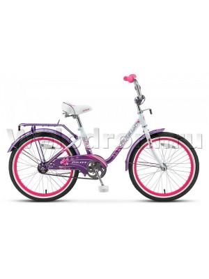 """Велосипед Stels Pilot 200 Lady 20"""" 2016"""