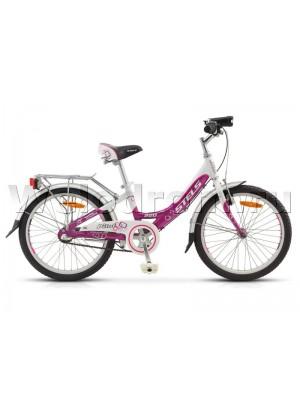 """Велосипед Stels Pilot 220 Lady 20"""" 2014"""