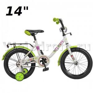 """Велосипед TechTeam 131 14"""""""