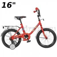 """Велосипед TechTeam 131 16"""""""