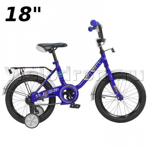 """Велосипед TechTeam 131 18"""""""