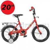"""Велосипед TechTeam 131 20"""""""