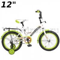 """Велосипед TechTeam 135 12"""""""